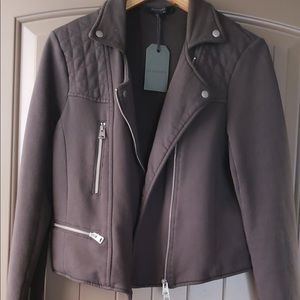 All Saints Kit Biker Jacket